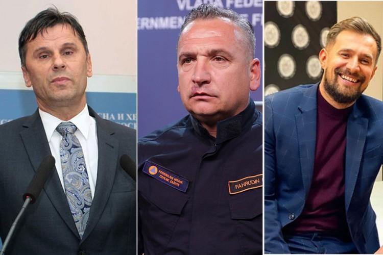 """Afera """"Respiratori"""": Podignuta optužnica protiv Novalića, Solaka, Hodžića i  Milićevićeve - infoBirač"""